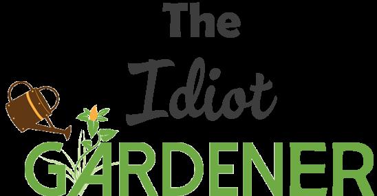 The Idiot Gardener